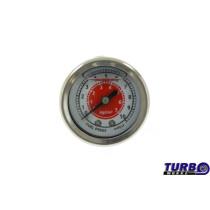 Univerzális fuel pressure regulator óra, műszer